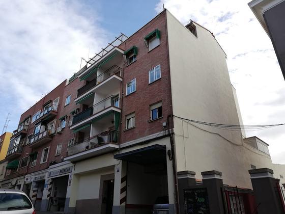 Piso en venta  en Calle MARIA DEL CARMEN, Madrid Capital