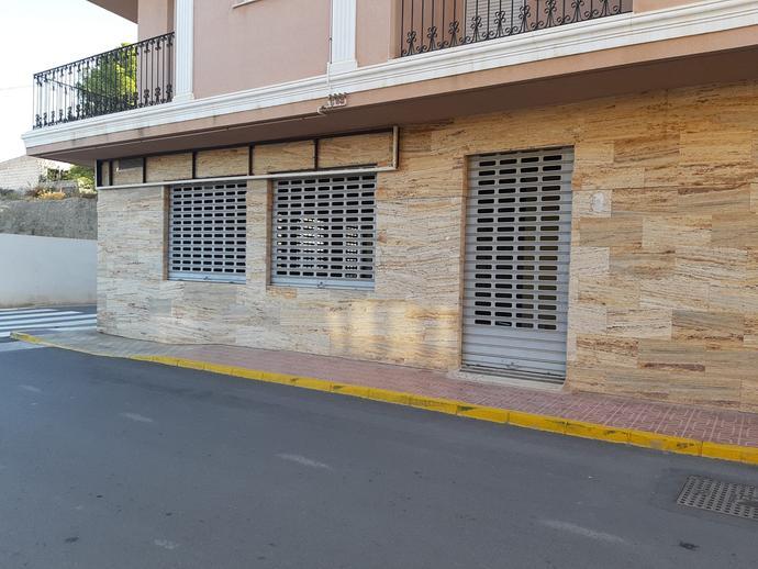Local en venta  en Calle ARRABAL, Albox