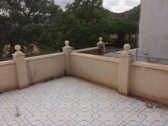 Casa en venta  en Calle LG Barrio Alguesar, La Romana