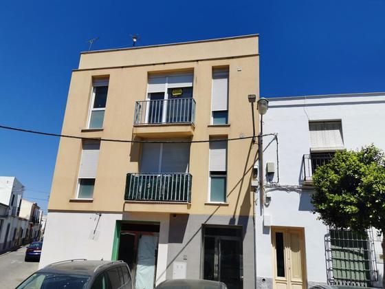 Apartamento en venta  en Calle ANCHA, Vera