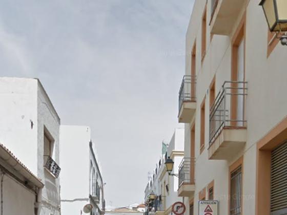 Apartamento en venta  en Calle San Ramón, Vera