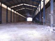 Industrial - Nave industrial en venta  en Vera