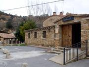 Hotel - Turismo Rural en venta  en Avenida VALENCIA, Cortes de Arenoso