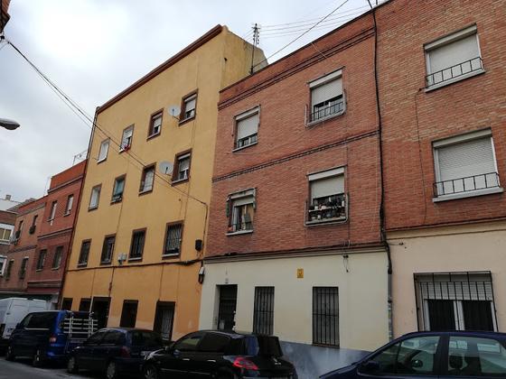 Estudio en alquiler  en  Calle de Tomás Esteban, Madrid Capital
