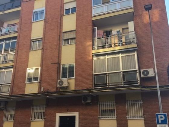 Piso en venta  en Calle ALFONSO XIII, Parla