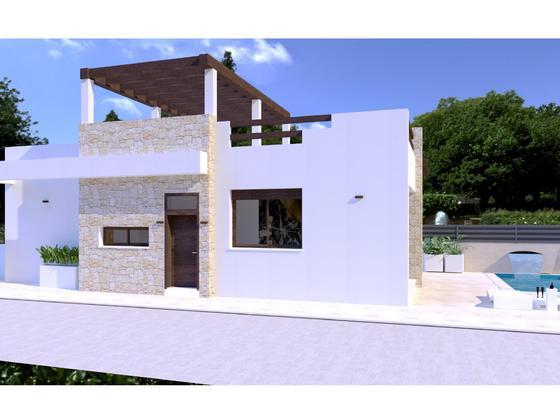Casa en venta  en Avenida CIUDAD DE BARCELONA, Vera