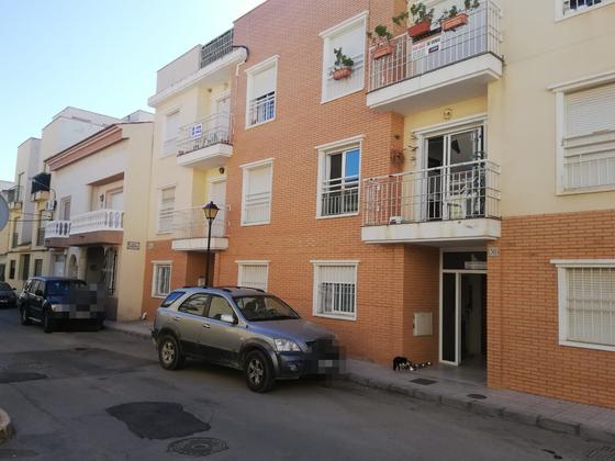 Apartamento en venta  en Calle AZUCENA, Turre
