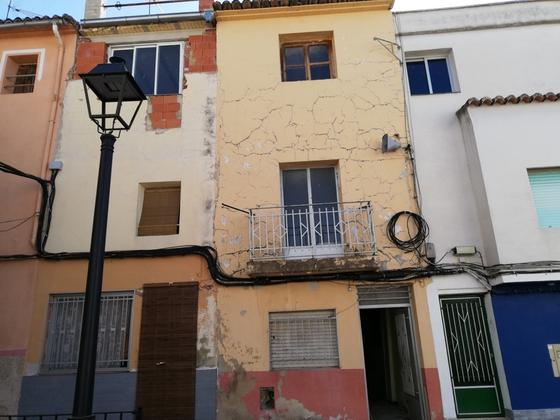 Casa de pueblo en venta  en  LA GARROFERA, Chella