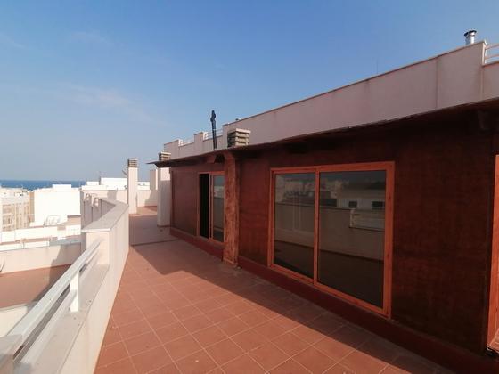 Apartamento en venta  en Calle LOPEZ DELGADO, Garrucha