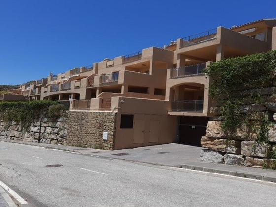 Piso en venta  en Urbanización La Resina Golf, Estepona
