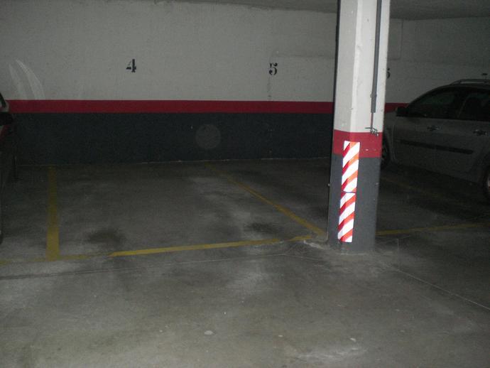 Parking - Individual en venta  en Madrid Capital