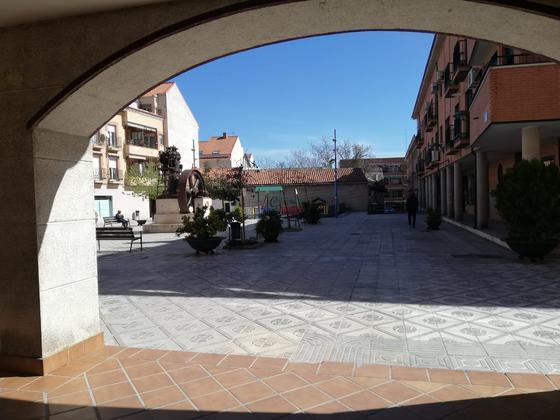 Piso en venta  en Calle MALTEROS, Ciempozuelos