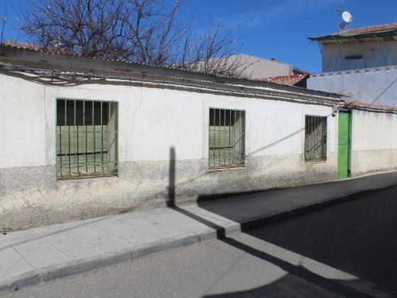 Casa en venta  en San Martín de la Vega