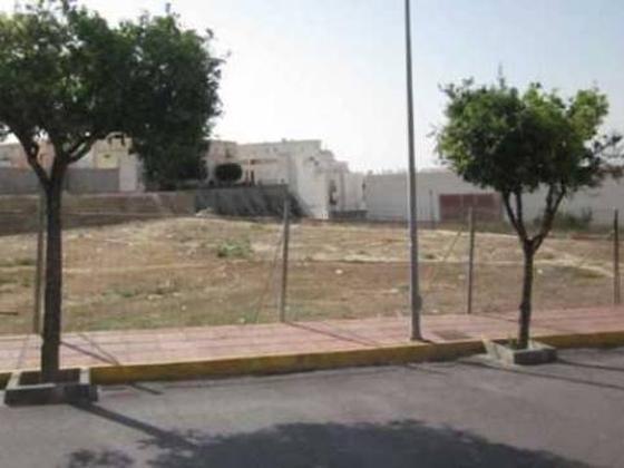 Suelo - Urbanizable en venta  en Calle JUAN CUADRADO, Vera