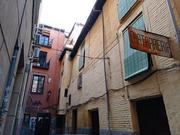 Edificio - Residencial en venta  en Calle PORTERIA DE SANTA PAULA, Granada Capital