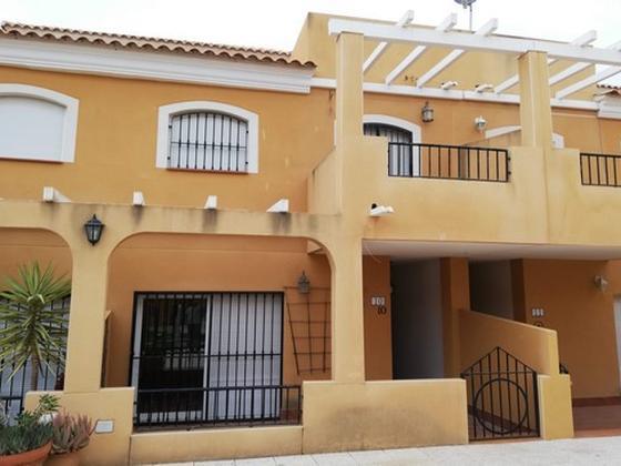 Casa en venta  en Calle MAYOR, RESIDENCIAL LAS SIERRECICAS, Los Gallardos