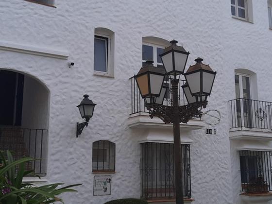Piso en venta  en Camino Alyson Conjunto Benavista, Estepona