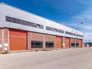 Industrial en venta  en  Polígono IND.CENTRO LOGISTICO ANTEQUERA, PARC.9.A, Antequera