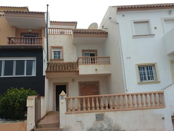 Casa en venta  en Calle FRENTE BODEGA, Cuevas del Almanzora