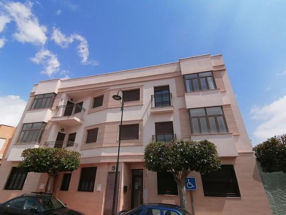 Piso en venta  en Calle ESTACION, Huércal-Overa