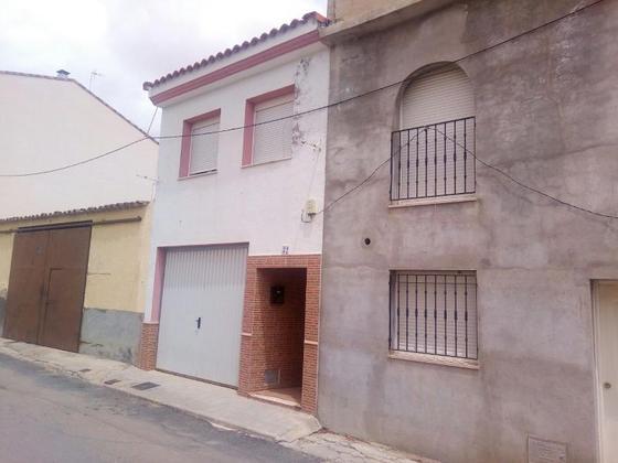 Chalet en venta  en Calle Victor Arellano, Villatobas