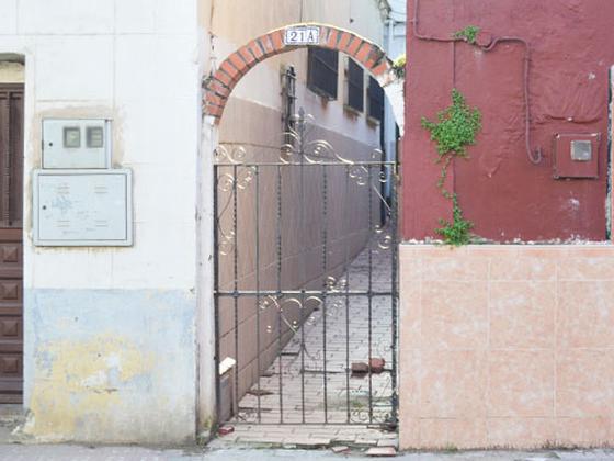 Chalet adosado en venta  en Calle Los Arcos, Algeciras