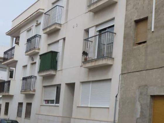 Piso en venta  en Calle LOS LLANOS, Carboneras