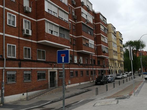 Piso en venta  en Calle CIUDADANIA, Madrid Capital