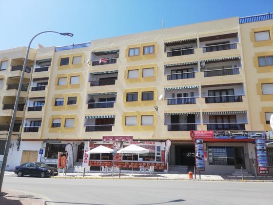 Piso en venta  en Calle MAYOR, Garrucha
