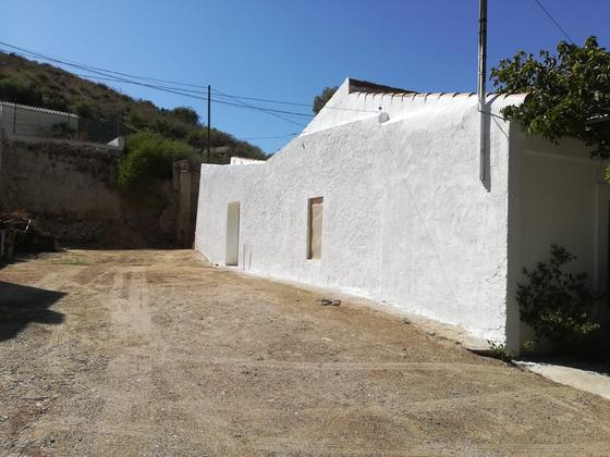 Casa de pueblo en venta  en Calle La Mulería, Cuevas del Almanzora