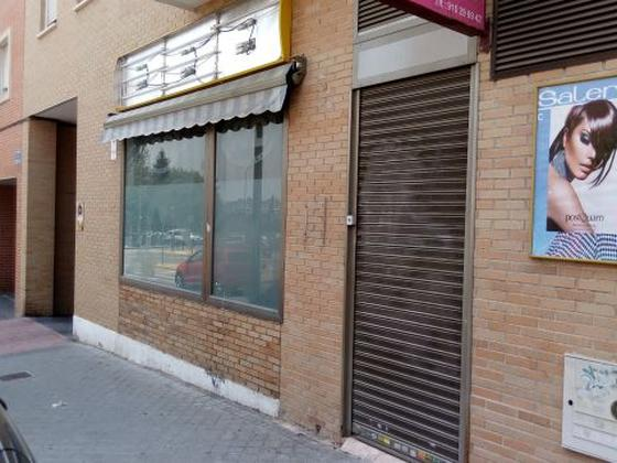 Local en venta  en Avenida COMARCAS, Fuenlabrada