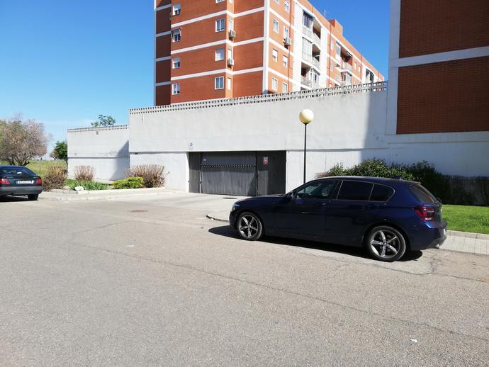 Parking - Individual en venta  en Calle ENRIQUE GRANADOS, Ciempozuelos