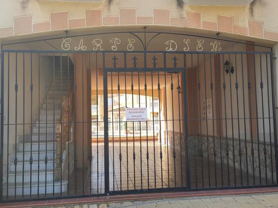 Casa en venta  en Calle Principal-Residencial CARPE DIEM, Cuevas del Almanzora