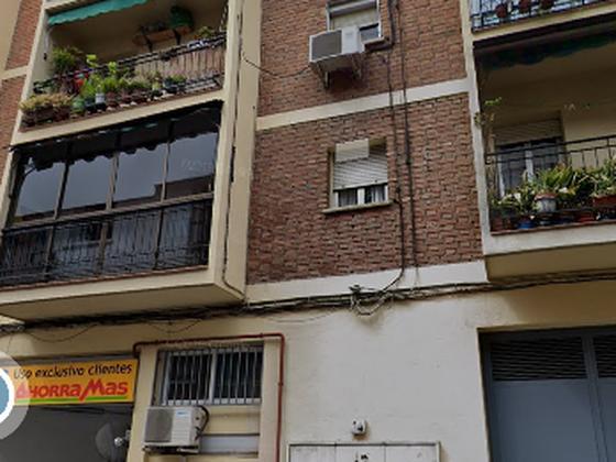 Piso en venta  en Calle EUSEBIO MORAN, Madrid Capital