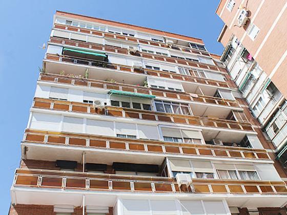 Piso en venta  en Plaza DE CADIZ, Fuenlabrada