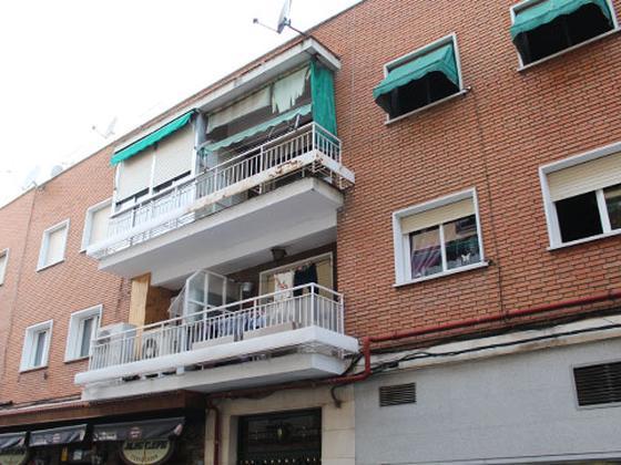 Piso en venta  en Calle PAJAR, Pinto