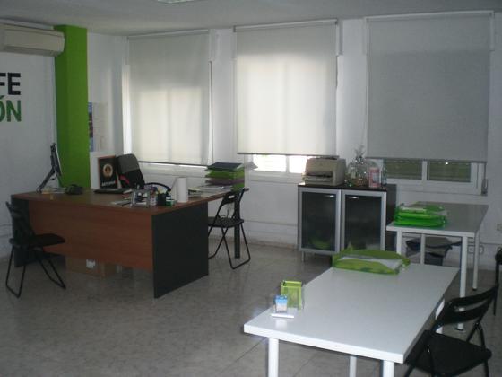 Oficina en alquiler  en Móstoles