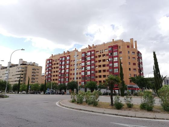 Piso en alquiler  en Avenida ENSANCHE DE VALLECAS, Madrid Capital