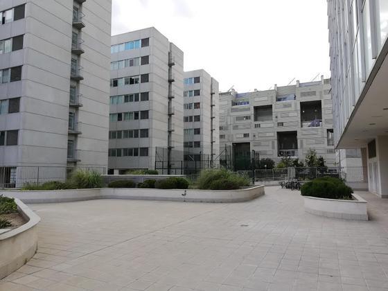 Estudio en alquiler  en Avenida DE LAS SUERTES, Madrid Capital