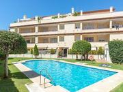 Dúplex en venta  en Urbanización URB.LAS DUNAS DE ELVIRIA, Marbella