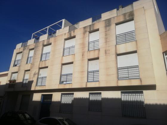 Apartamento en venta  en Calle VIRGEN DEL CARMEN, Garrucha