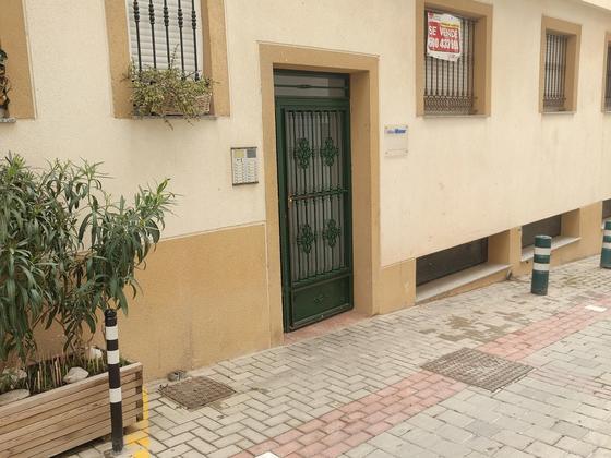 Piso en venta  en Calle NUEVA, Garrucha