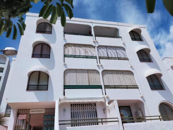 Piso en venta  en Calle MURGIS, EDF. INDALO II, Mojácar