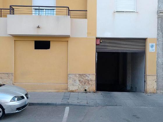 Parking en venta  en Avenida BARCELONA, Cuevas del Almanzora