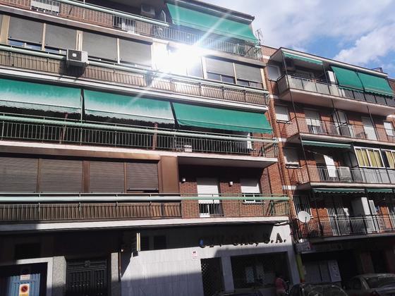 Piso en venta  en Calle Sierra Contraviesa, Madrid Capital