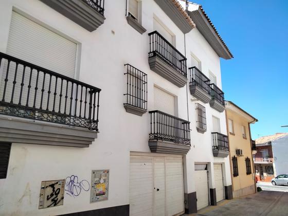 Parking - Individual en venta  en Calle Manca, Maracena
