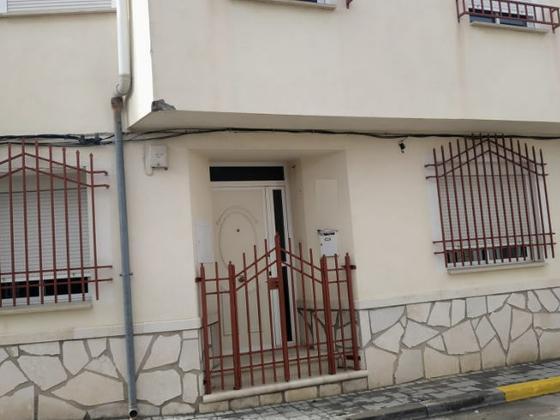 Chalet adosado en venta  en Calle SUR, Villaconejos