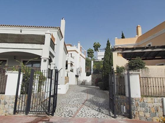 Casa en venta  en Urbanización Montevideo Hills, Estepona