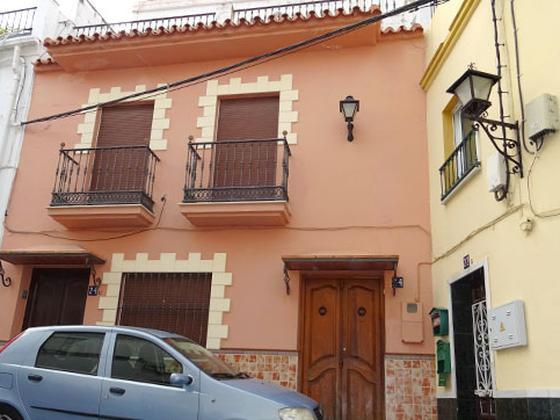 Casa en venta  en Calle MOLINOS DE ARRIBA, Alhaurín El Grande