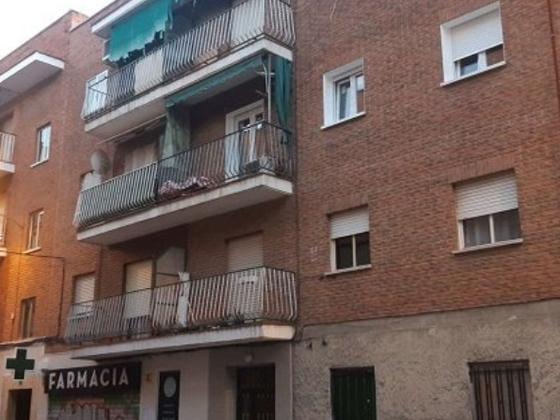 Piso en venta  en Calle LOPEZ MEZQUIA, Madrid Capital
